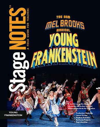 Young-Frankstein